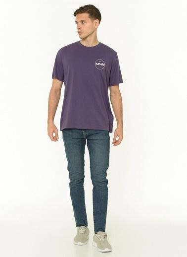 Levi's® Tişört Mavi